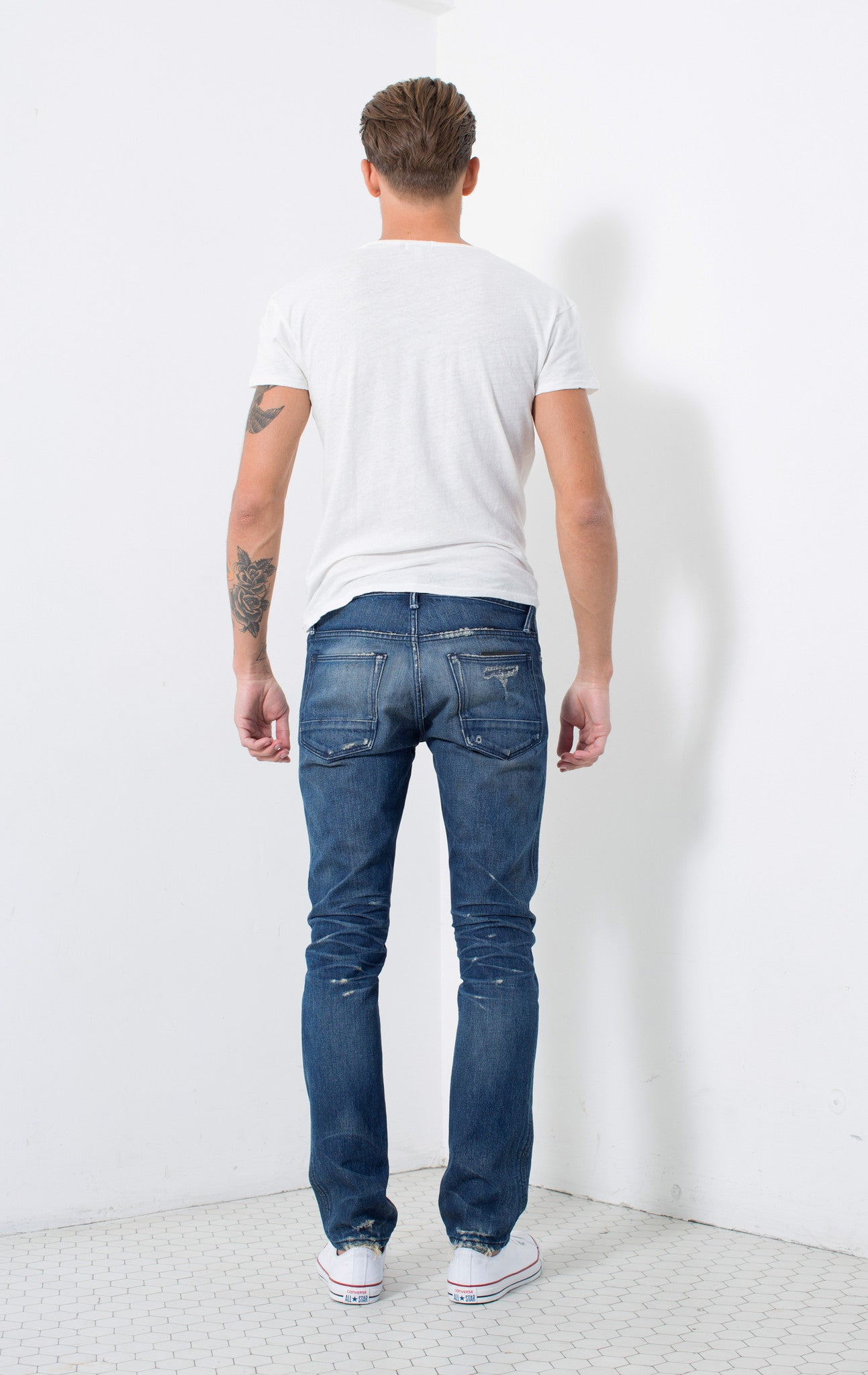 SLIM FIT in MARSHALL | MADE TO ORDER