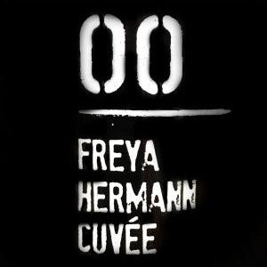 00 Wines Freya Hermann Cuvee Chardonnay Willamette Valley Oregon, 2017, 750