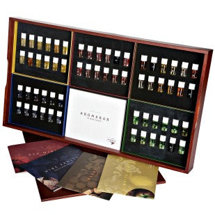 Aromabar, Premium Edition (60 Set), No. 6285