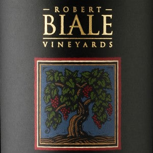 Biale Vineyards Petite Sirah Royal Punishers Napa Valley California, 2017, 750