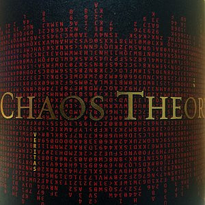 Brown Estate Chaos Theory Napa Valley California Red, 2013, 750