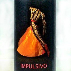 Cayuse Impulsivo Tempranillo Walla Walla Washington, 2012, 750