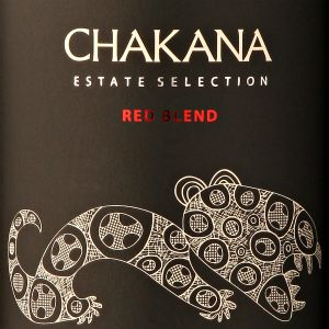 Chakana Estate Red Argentina, 2017, 750
