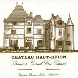 Chateau Haut-Brion Bordeaux Pessac-Leognan France, 2009, 750