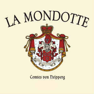 Chateau La Mondotte Saint-Emilion Grand Cru Bordeaux France, 2008, 750
