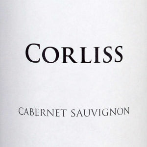 Corliss Cabernet Sauvignon Columbia Valley Washington, 2014, 750