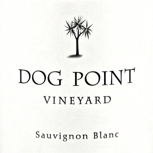 Dog Point Sauvignon Blanc Marlborough New Zealand, 2017, 750