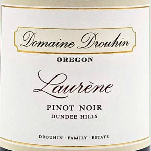 Domaine Drouhin Laurene Pinot Noir Dundee Hills Willamette Valley Oregon, 2016, 750