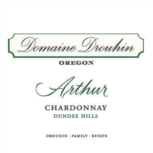 Domaine Drouhin Arthur Chardonnay Willamette Valley Oregon, 2013, 750