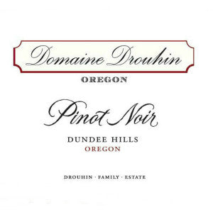 Domaine Drouhin Oregon Pinot Noir Willamette Valley Oregon, 2013, 750