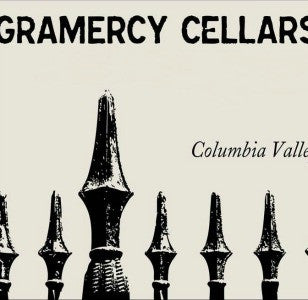 Gramercy Cellars Third Man GSM Columbia Valley, 2015, 750