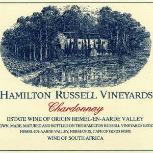 Hamiton Russell Chardonnay South Africa, 2017, 750