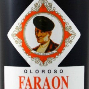 Hidalgo Oloroso Faraon Sherry, NV, 500ml