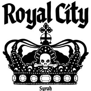 K Vintners Royal City Syrah, 2012, 750