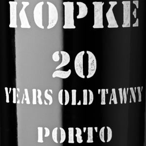 Kopke 20 year old Tawny Port Portugal, NV, 750