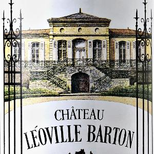 Chateau Leoville Barton, Saint-Julien, France, 2003, 750