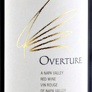 Opus One Overture Red Blend Napa Valley California, NV (2018 release), 750