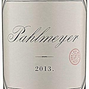 Pahlmeyer Proprietary Red Napa California, 2013, 750