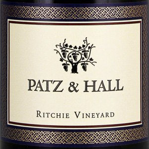 Patz & Hall Hyde Vineyard Chardonnay Carneros Napa Valley California, 2015, 750