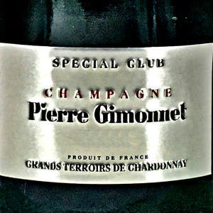 Pierre Gimonnet Special Club Champagne, 2010, 750
