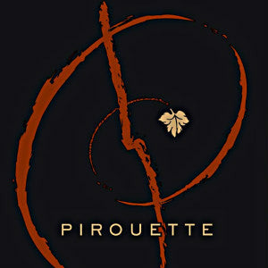 Pirouette Red Blend Long Shadows Collection Columbia Valley Washington, 2014, 750