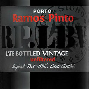 Ramos Pinto Late Bottled Vintage Douro Portugal, 2012, 750