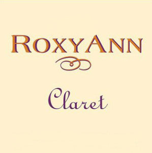 RoxyAnn Claret Rogue Valley Oregon, 2011, 750