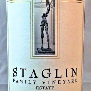 Staglin Family Vineyard Cabernet Sauvignon Napa, 2012, 750