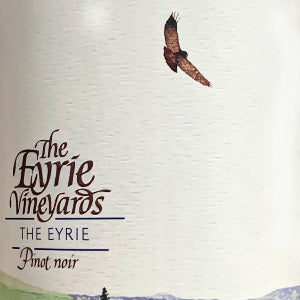 The Eyrie Vineyards The Eyrie Pinot Noir Willamette Valley, 2016, 750