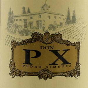 Toro-Albala Don Px Gran Reserva Sherry Spain, 1990, 750