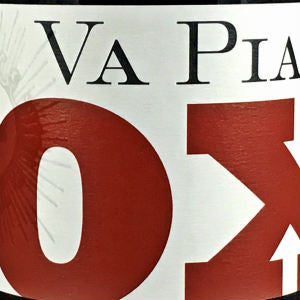 Va Piano OX Red Blend Columbia Valley Washington, 2012, 750