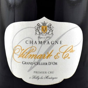 Vilmart & Cie Grand Cellier d'Or Champagne France, 2013, 750