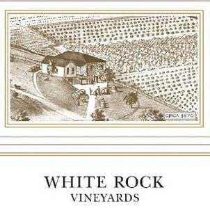 White Rock Vineyards Napa Valley Claret,2009, 750