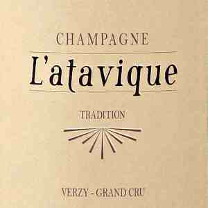 Mouzon-Leroux L'Atavique Tradition Extra Brut Champagne France, NV, 750