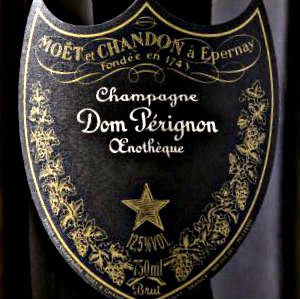 Moet & Chandon Dom Perignon Oenotheque Champagne France, 1971, 750