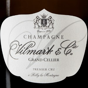 Vilmart & Cie Grand Cellier Brut Champagne France, NV, 750