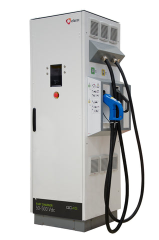 EFACEC QC45 50kW DC Fast Charger