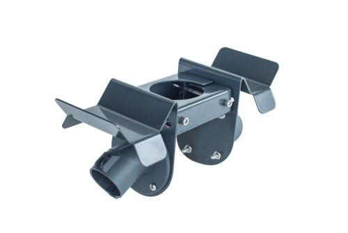 EVBox Cord Hanger for Double Pole-mount