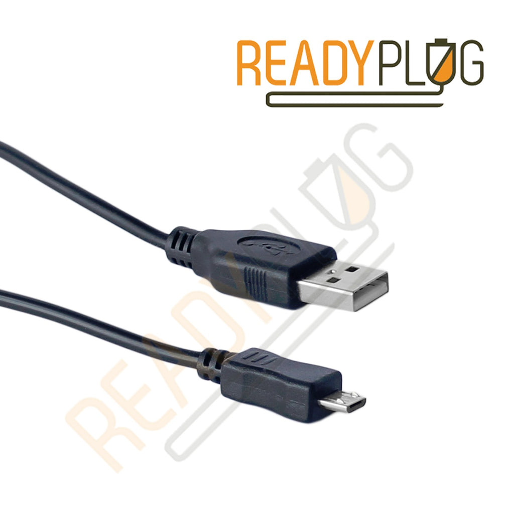 ReadyPlug® USB Cable for Amazon Kindle Voyage Data/Computer/Sync/Charger Cable