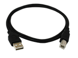 ReadyPlug® Universal USB-B 2.0 Printer Cable
