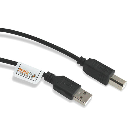 USB cable for HP LASERJET PRO M501dn