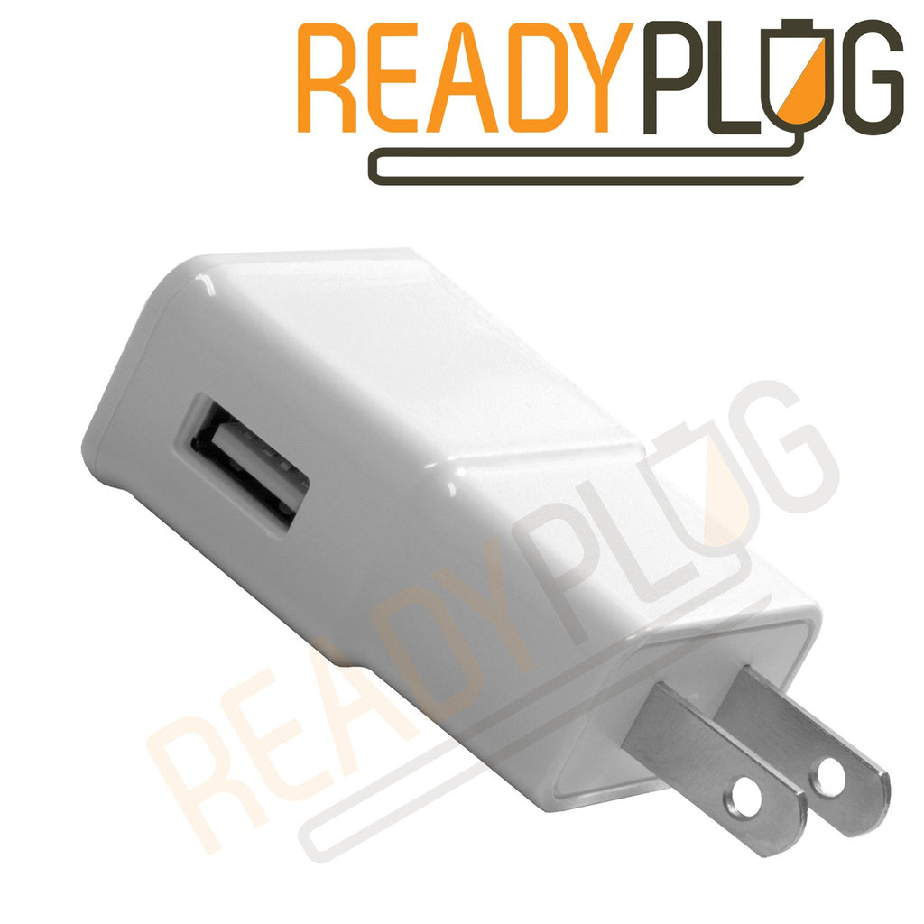 ReadyPlug USB Wall Charger for LectroFan Micro Wireless Sound Machine