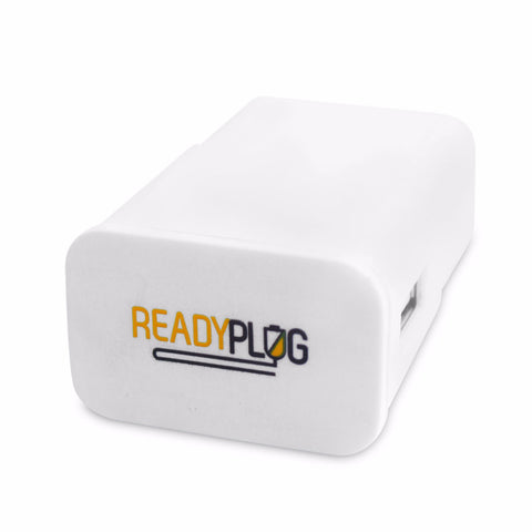 ReadyPlug® USB Wall Charger for: Electronic Warming Vest