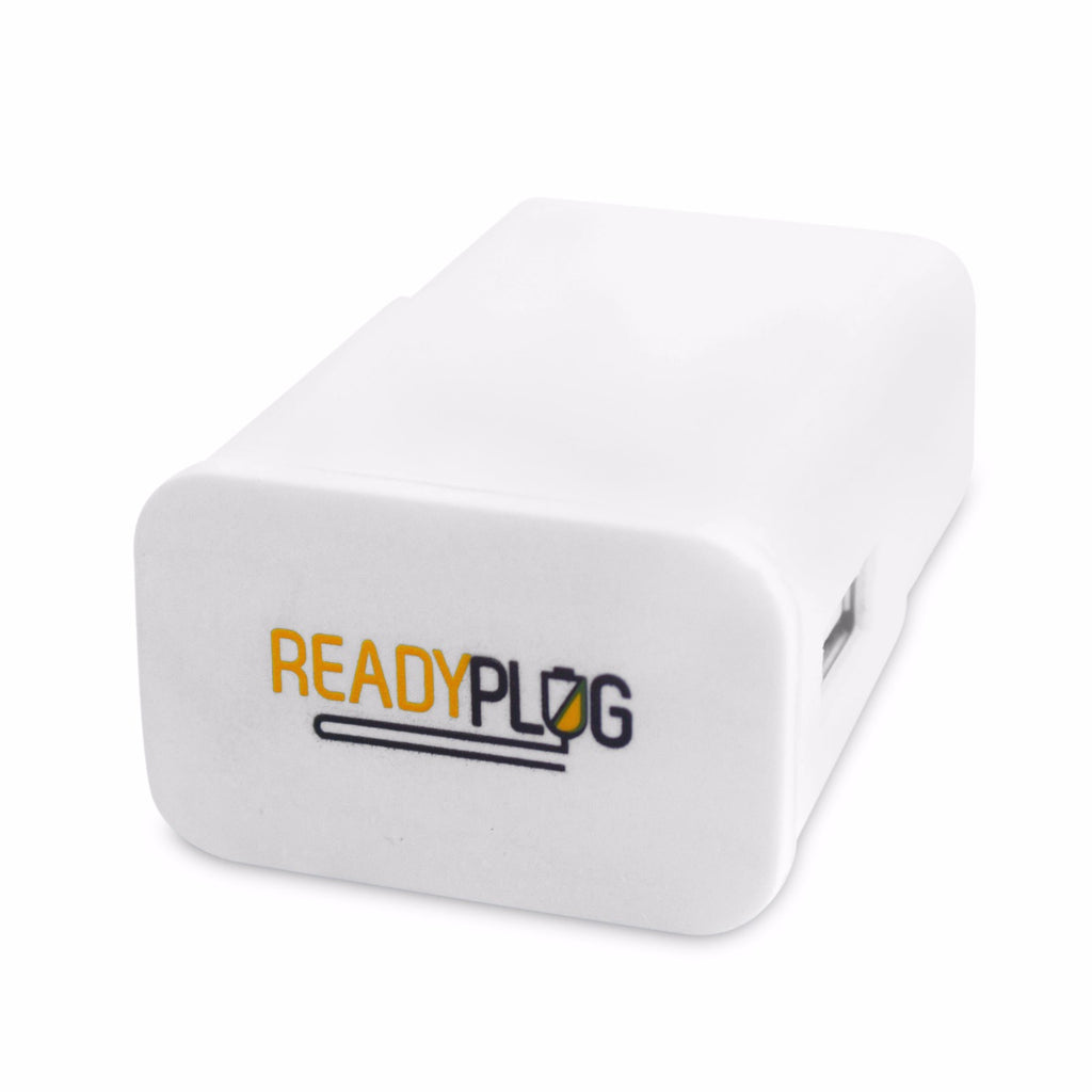 ReadyPlug USB Charger for Samsung Galaxy Tab A 10.1 SM-P580 Tablet-USB Cable-ReadyPlug
