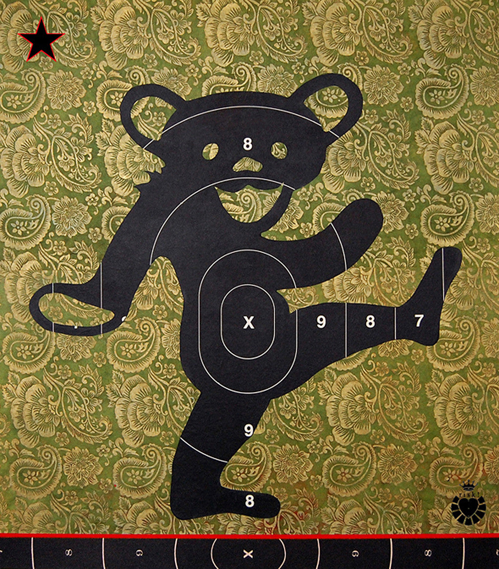 DANCING BEAR, RISK STUDIO