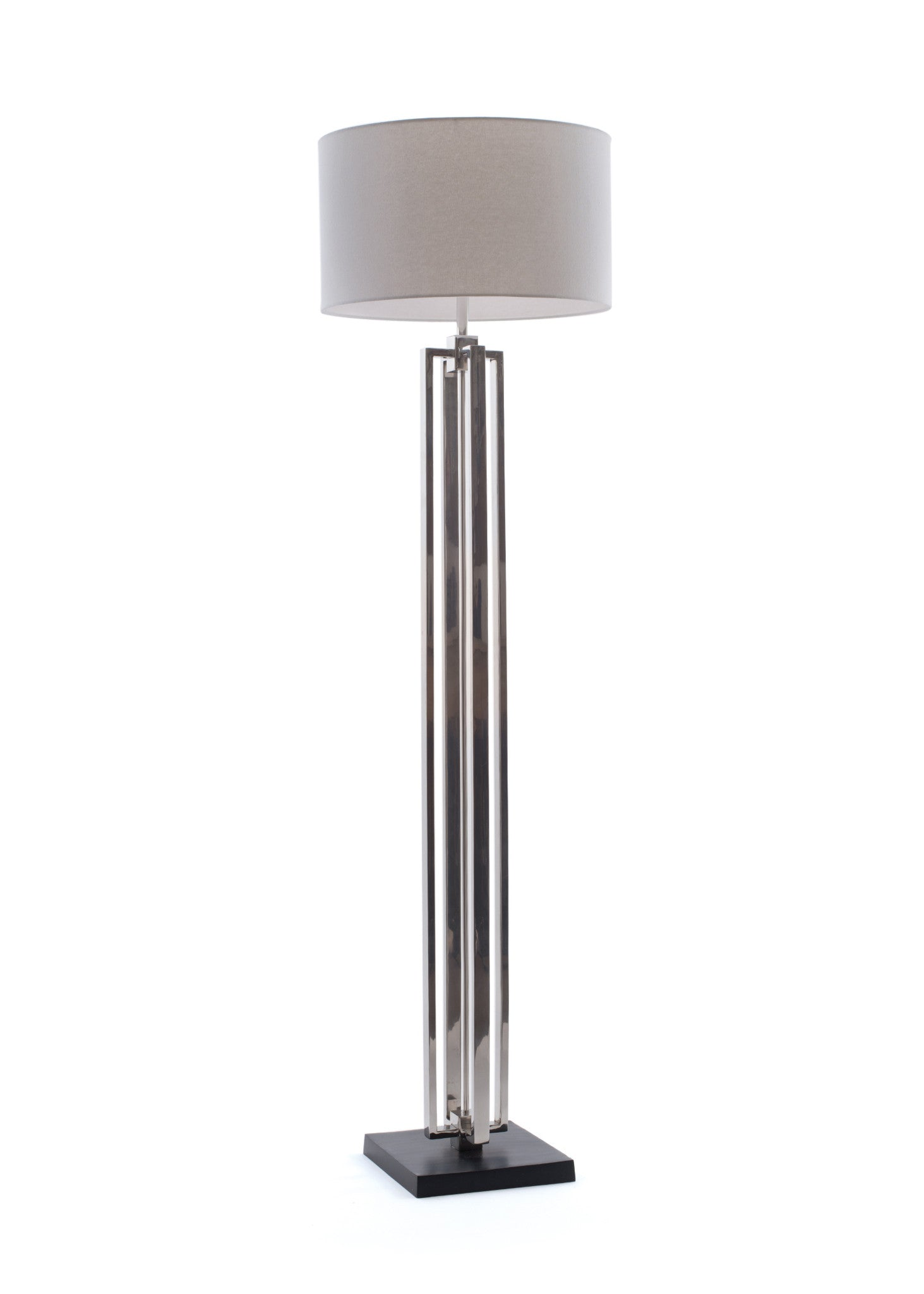 TRIAD FLOOR LAMP