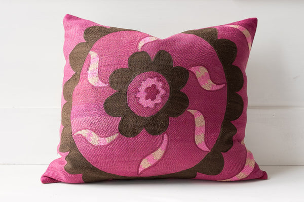SUZANI PILLOW 33
