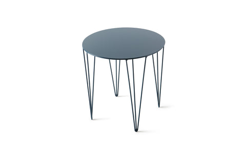CHELE ROUND SIDE TABLE