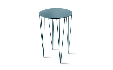 CHELE SIDE TABLE - TALL