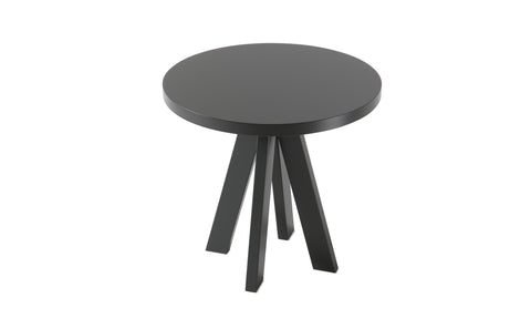 A.NGELO SIDE TABLE - NEUTRALS